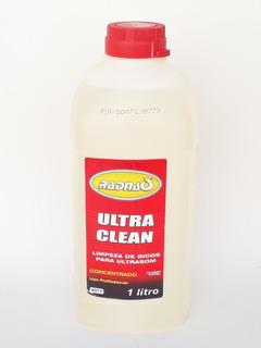 Limpeza De Bico Em Ultrasom - Ultra Clean 1l Radnaq-8071