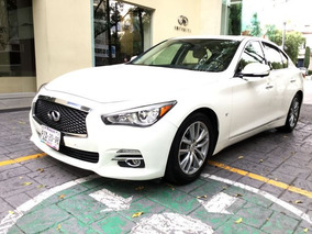 Infiniti Q50 3.7 Perfection At