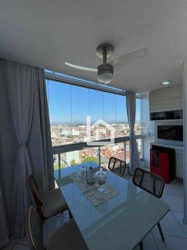 Imagem 1 de 23 de Oportunidade!  Apartamento Novo Frente 2 Quartos Com Suíte. - Ap0506