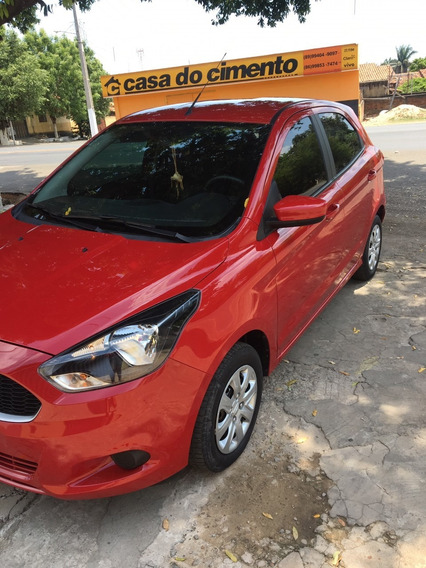 Ford Ka 1.5 Se Hatch 2016