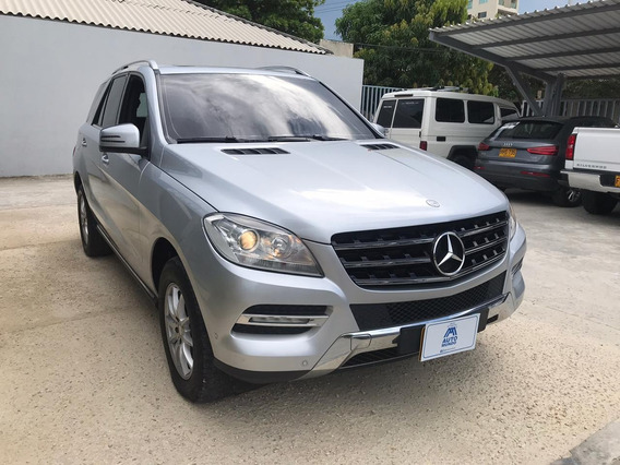 Mercedes Benz Ml250 Cdi