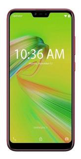 Asus ZenFone Max Plus M2 ZB634KL Dual SIM 32 GB Vermelho 3 GB RAM