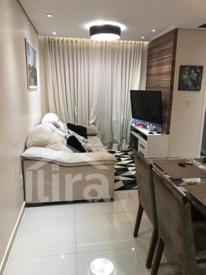 Ref.: 1383 - Apartamento Em Osasco Para Venda - V1383