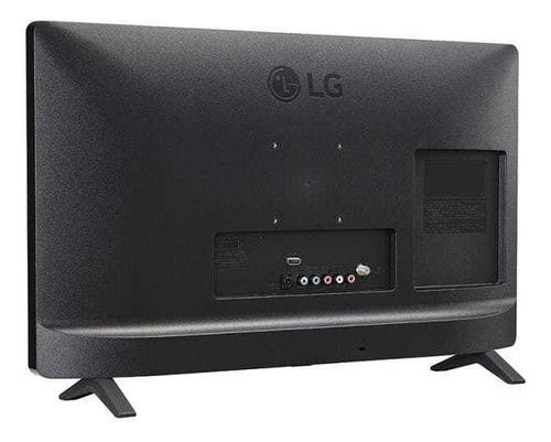 Monitor Tv Smart LG 24