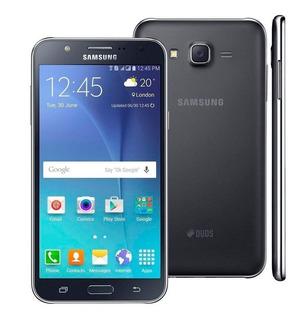 Celular Samsung Galaxy J7 Sm-j700m 16gb Android 6.0.1