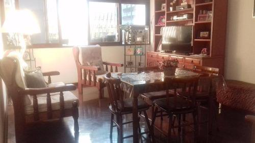 Apartamento Com 3 Dormitórios À Venda, 118 M² Por R$ 750.000,00 - Icaraí - Niterói/rj - Ap1365