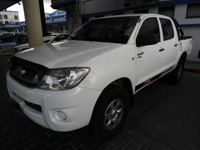 Toyota Hilux 2.5 Mt Turbo Diesel