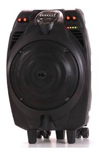 Parlante Bluetooth Kioto H-8bl 8