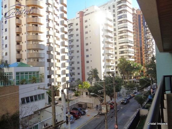 Apartamento Para Venda, 4 Dormitórios, Santana - São Paulo - 21225