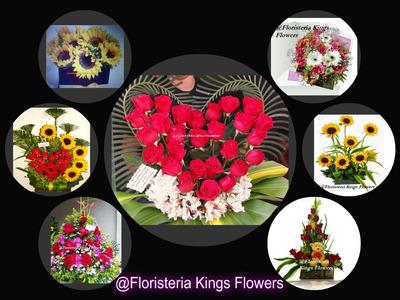 Ramos Florales/decofruta/delivery/pto/bna/gta/lecheria