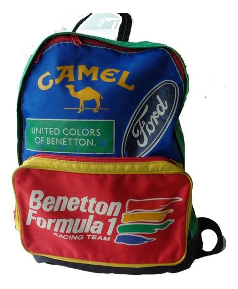 Mochila Benetton