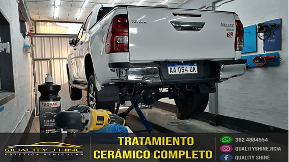 Toyota Hilux Srx 4x4 Manual 40mil Km
