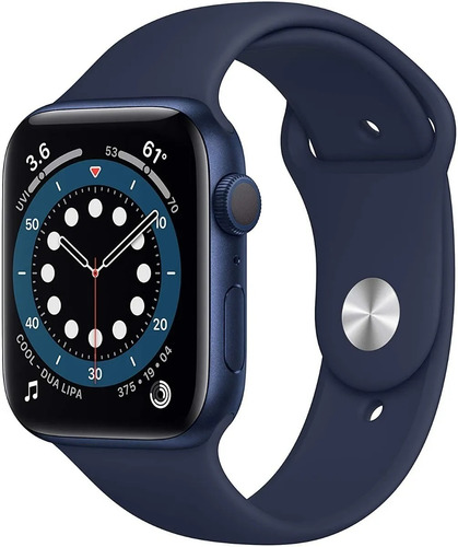 Apple Watch Series 6 Versión Gps 40mm Sellado