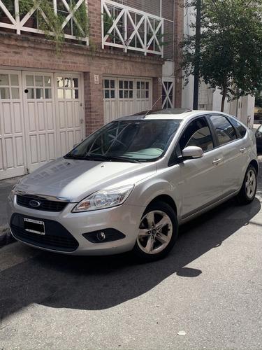 Ford Focus 2012 Trend Plus 5p