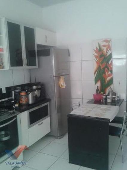 Casa Em Condomínio Para Venda Em Palmas, Plano Diretor Norte, 2 Dormitórios, 2 Suítes, 2 Vagas - 649540