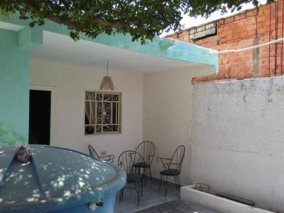 Casas En Venta. Morvalys Morales Mls #20-1579