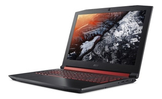 Notebook Acer Nitro 5 An515-51-5082 I5-7300hq 256gb Ssd