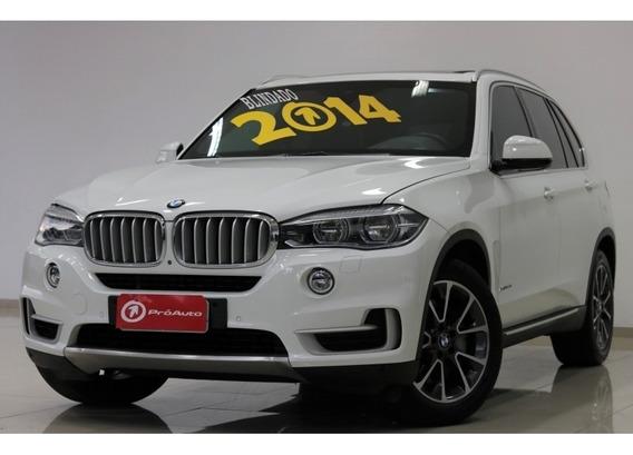 X5 4.4 4x4 50i M Sport V8 32v Gasolina 4p Automático