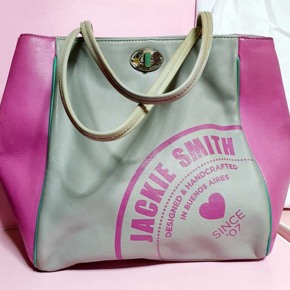Jackie Smith Cartera Lolita Edicion Limitada Exclusiva Ofert