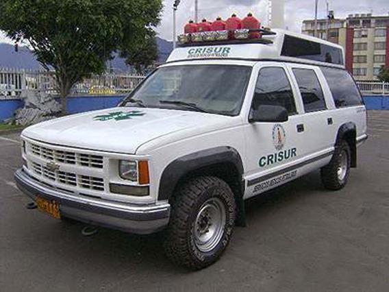 Chevrolet Cheyenne 1997