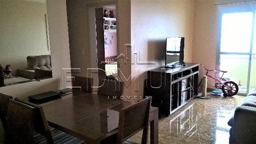 Imagem 1 de 7 de Apartamento - Santa Terezinha - Ref: 18470 - V-18470