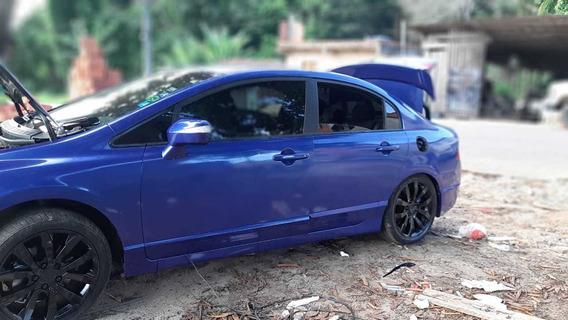 Honda Civic 2007 2.0 Si 4p