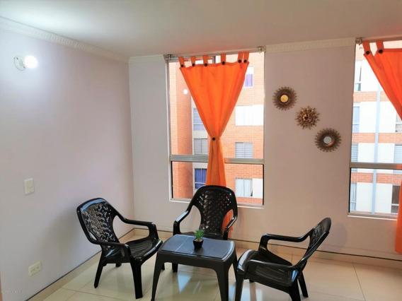 Apartamento En Alejandria Fr 20-544