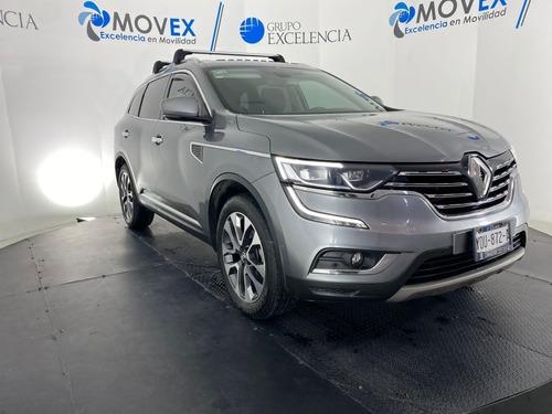 Imagen 1 de 13 de Renault Koleos 2018 2.5 Iconic Cvt