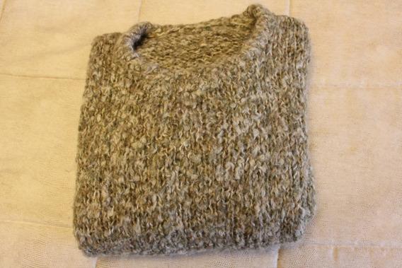 Sweater Tejido A Mano