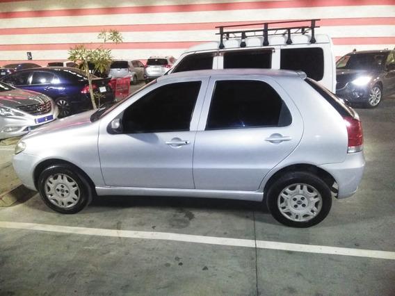Fiat Palio 2007