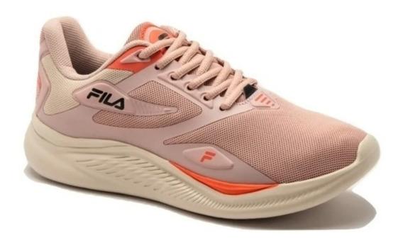 Zapatillas Fila Training Discovery Mujer Vs Colores Abc Dep