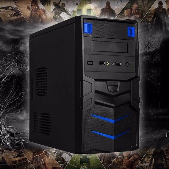 Computadores Gamer Core I5/hd 500/4gb Garantia