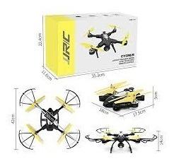 Drone Jjrc Cygnus H39wh