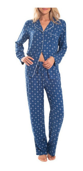 Pijama Dama French Dressing