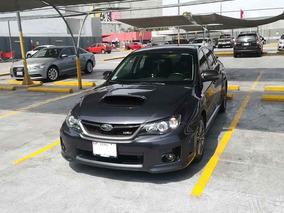 Subaru Impreza Wrx Año 2010-nacional