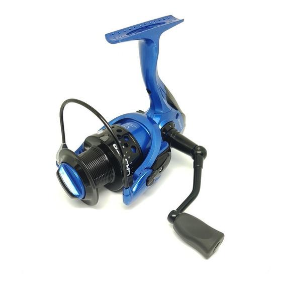 Reel Frontal Caster Banshee 4003 Pesca Variada 3 Rulemanes