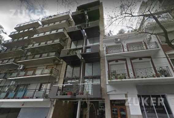 Belgrano Monoambiente Amoblado Y Equipado.