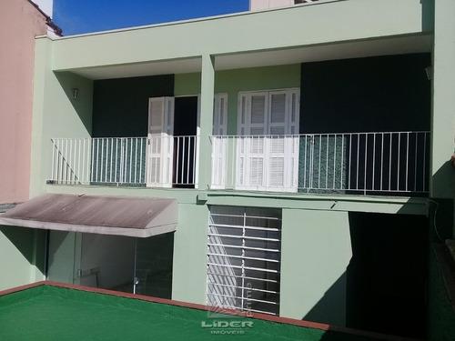 Casa No Centro Bragança Paulista - Ca0437-1