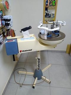 Máquina De Encordoar Raquetes Babolat