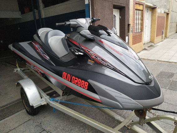 Yamaha Fzr Sho 1800