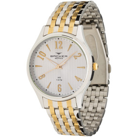 Relógio Backer Masculino 10424134m