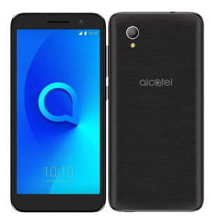 Celular Alcatel 1 Preto 8gb Dual Tela 5 4g 8mp Android Oreo