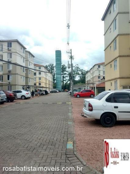 Apartamento Com 2 Dormitório(s) Localizado(a) No Bairro Fátima Em Canoas / Canoas - A281