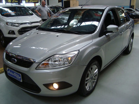 Ford Focus Sedan Glx 2.0 Flex 2013 Automático (completo)