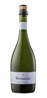 Champagne Mumm Domaine Brut Nature 750ml Espumante