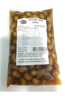 Aceitunas Extra Verde O Negra Ideal Para Empanadas