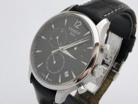Relógio Tissot T Classic Edition - Swiss Made -100% Original