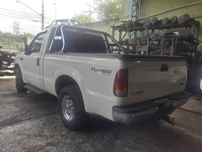 Ford F-250 4.2 Para Aproveitar Painel
