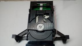 Bandeja Cd Sistem Toshiba Ms8080 Sem Leitor