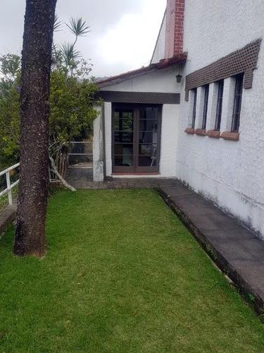 Imagem 1 de 15 de Casa Em Valparaíso  -  Petrópolis - 2039